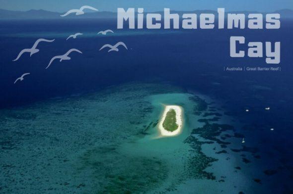 世界遺産グレートバリアリーフに囲まれている白砂の島「ミコマスケイ」日帰り観光付き!オーストラリア・ケアンズ旅