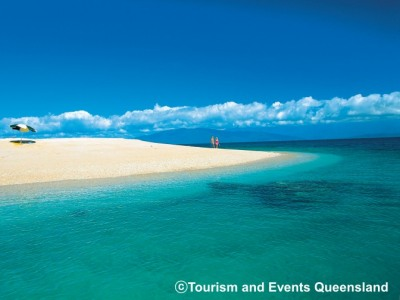 オーストラリア・フランクランド島