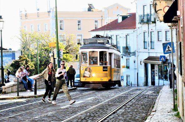 ポルトガル・リスボン旅行記!インスタ映えする絶景1日モデルコース