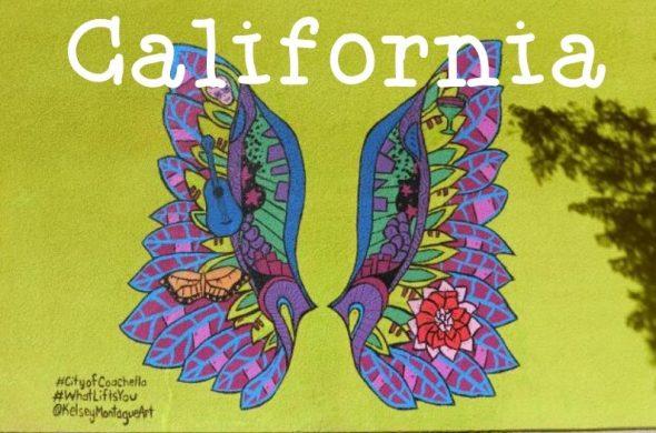 直行便で行ける!カリフォルニア・ロサンゼルス~ちょっと郊外で楽しむロサンゼルスの魅力~