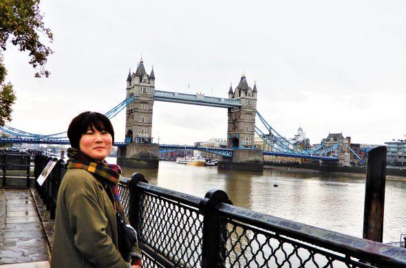 ハリポタ聖地も!ロンドン観光名所1日モデルコース【旅プロ旅行記】