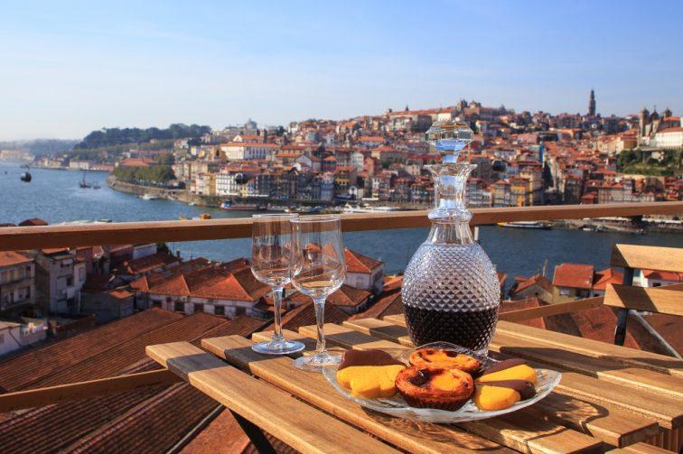ポルトガル旅行記・ポルトでポートワインの人気ワイナリー巡り ...