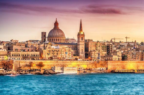 マルタ観光・旅行いつから行ける?コロナ後の入国最新情報※12月10日更新