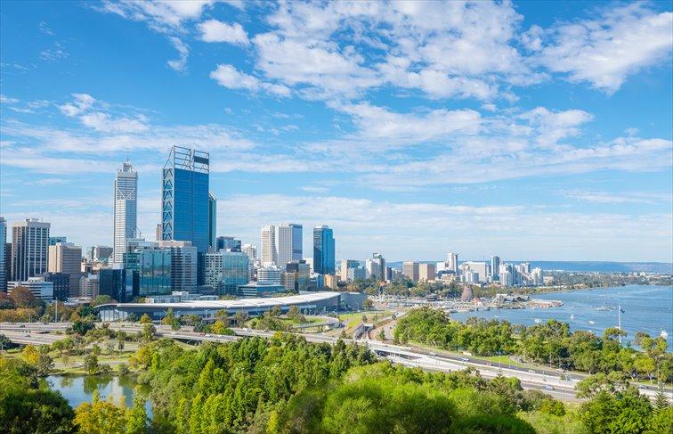 パース(Perth)