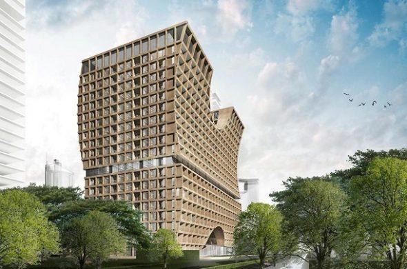 バンコク最新ホテル2020