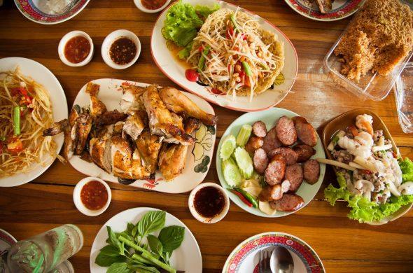 タイ料理好きが集まる東京の安い・美味しいタイ料理屋【イサーン料理編】