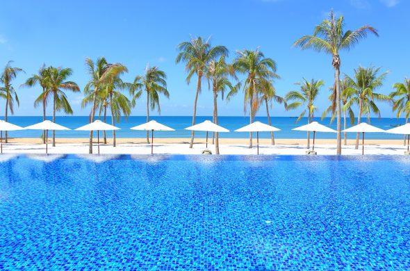 家族もカップルも楽しめる!フーコック島おすすめ5つ星ホテル