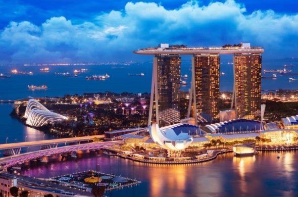 シンガポールの2大植物園「シンガポール植物園」「ガ―デンズ・バイ・ザ・ベイ」の見どころをご紹介