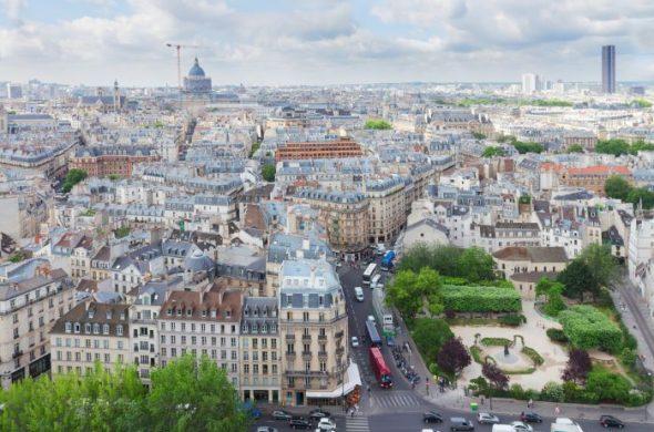 パリに行くならセーヌ川左岸!おすすめ観光スポット6選!
