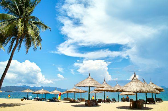 2021年のGWはベトナムのビーチリゾート「ニャチャン」に決まり!ニャチャンおすすめ5つ星ホテルをご紹介