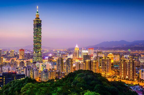 旅行会社スタッフがすすめる「2泊3日の台北女子旅」