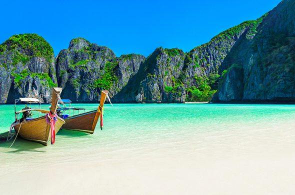 【タイ ピピ島】一生に一度は泊まりたいリゾートホテル5選