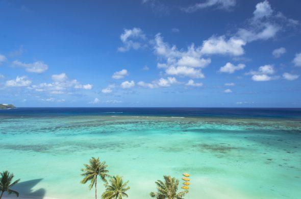 日本からわずか3時間半!?家族旅行やはじめての海外旅行はグアムで決まり! ひとり5万円~行けちゃう南の島リゾート