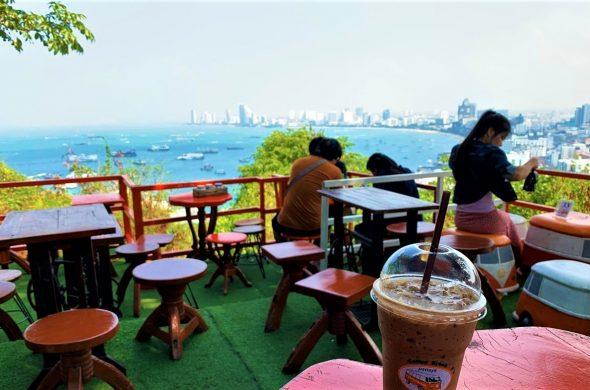 パタヤグルメ情報!パタヤの美味しい店やレストラン・絶景カフェをリピーターが伝授!