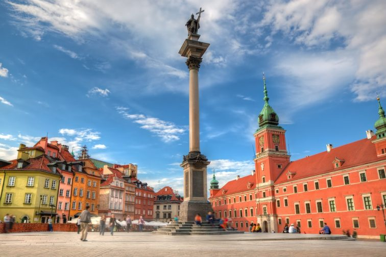 ポーランド コロナ 入国制限解除