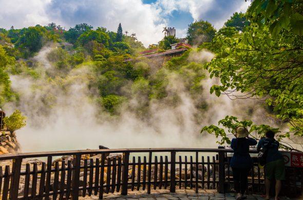 台湾の温泉リゾート「北投温泉」初めての方におすすめの観光スポットとホテルをご紹介