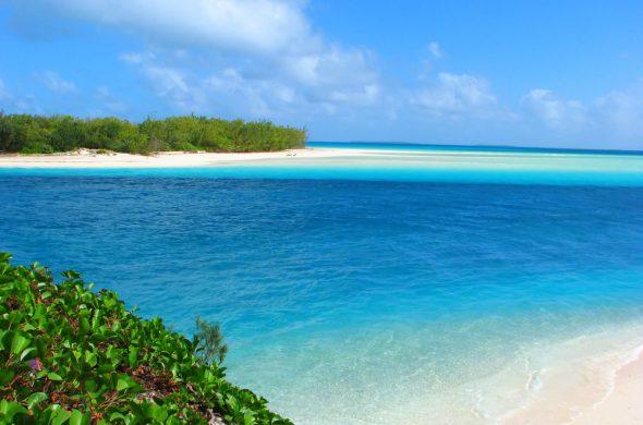 ニューカレドニア 離島編・ウベア島 リフー島 マレ島を比較!