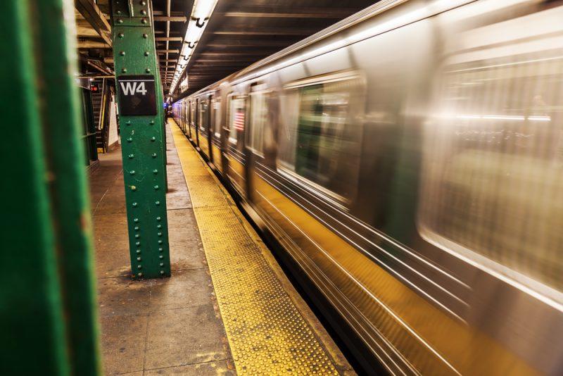 newyork metro
