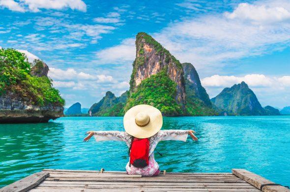 タイ旅行いつから行ける?入国最新情報!プーケットとサムイで入国可能に※8月15日最新情報