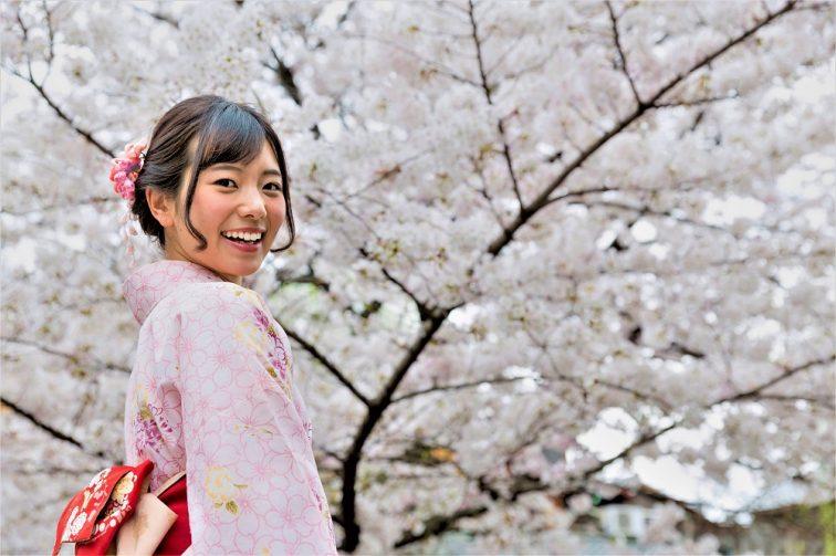 お花見2021 桜名所 コロナ