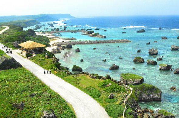 沖縄 GO TOトラベル再開時期は?最新コロナ対策情報やおすすめツアーを紹介!