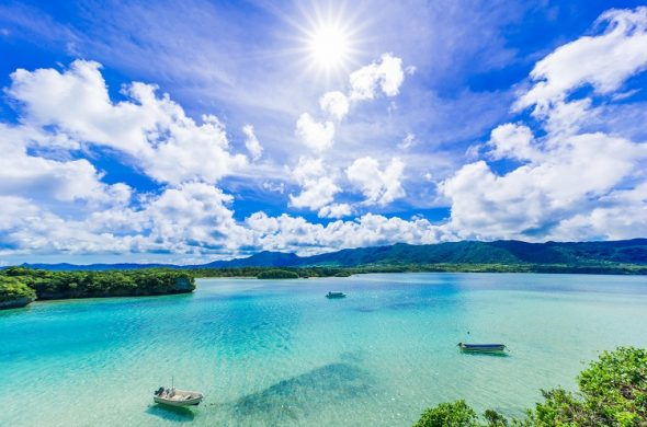 石垣島で行きたい!おすすめ観光スポット10選