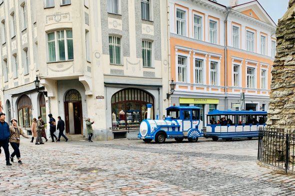大満足の母娘2人旅!念願の北欧ヘルシンキ&タリン 穏やかでやさしい街が大好きに