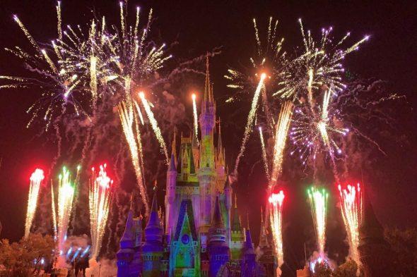 ついにフロリダのウォルト・ディズニー・ワールドへ! 毎日遊んで4パーク制覇したオーランド女子旅!