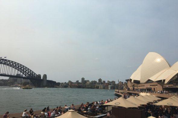 大好きな祖母にオーストラリア旅行をプレゼント!メルボルン&シドニー2都市周遊旅
