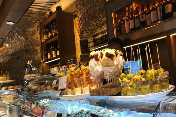 ハネムーンにビルバオ&バルセロナ旅行 ビルバオでバルを5軒はしご!スペインの陽気さと古い建築を楽しんだ旅