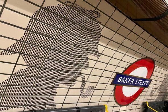 盛りだくさんの「ロンドン&パリ」2都市周遊!計画通りに観光でき、大成功の家族旅行