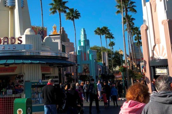 フロリダのウォルト・ディズニー・ワールドを満喫! 大満足の女子2人旅!
