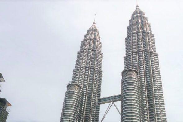 恒例の夫婦旅行、今回は「マレーシア」!首都クアラルンプール&大自然コタキナバル2都市周遊!