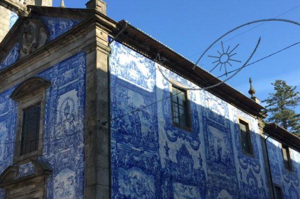住みたいくらいポルトガルが大好きになった! ポルト&リスボン女子旅!