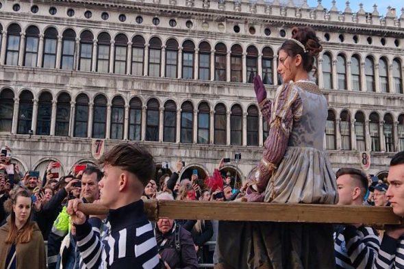 ベネチア&フィレンツェに美術取材旅行! 自由に動ける個人旅行に感謝! 気ままに撮影&スケッチを楽しんだひとり旅