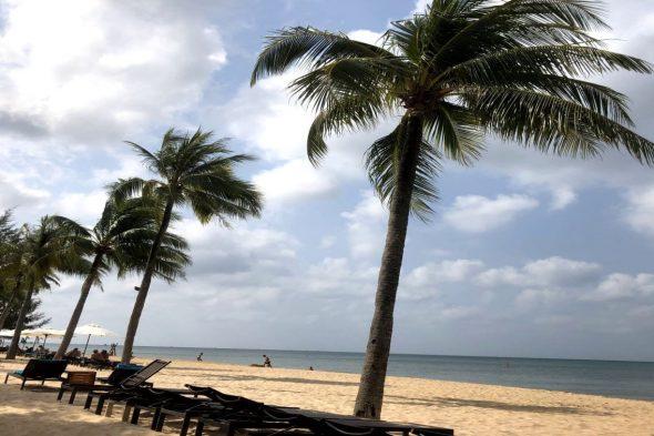 年末から妻とベトナム「フーコック島」へ!5つ星ホテルで最高の年明け!