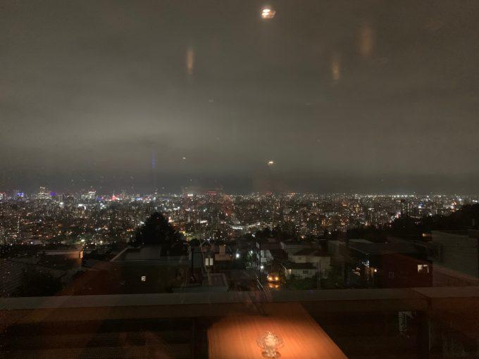 夜景が綺麗な穴場スポット