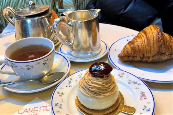 夫婦の退職記念旅行!憧れのビジネスクラスで妻の大好きな「パリ」へ