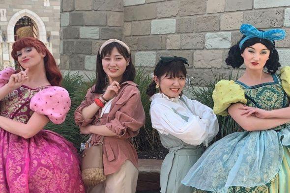 しおりを作って準備完璧!女子旅 フロリダ ウォルト・ディズニー・ワールド・リゾートを大満喫!
