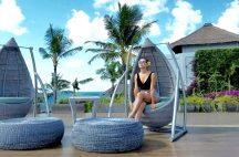 30ヶ国目に選んだ旅先は、バリ島