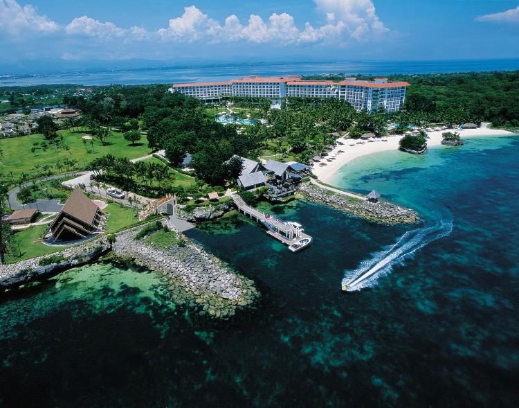 セブ島5つ星ホテル「シャングリ ラ マクタン リゾート&スパ」に泊まろう!