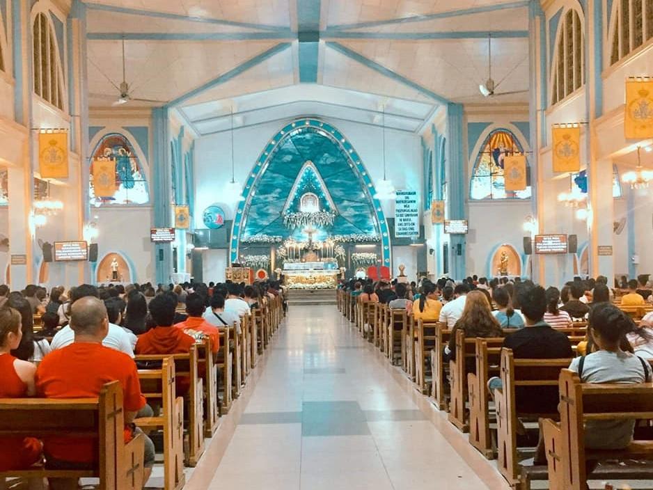 ベレヘン・サ・レグラ教会