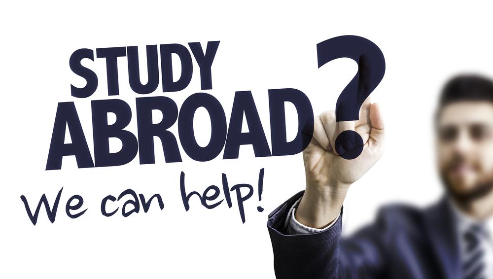 語学留学のサポート