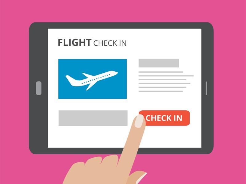 【フィリピン航空】オンラインでらくらくチェックイン!方法・手順をご紹介