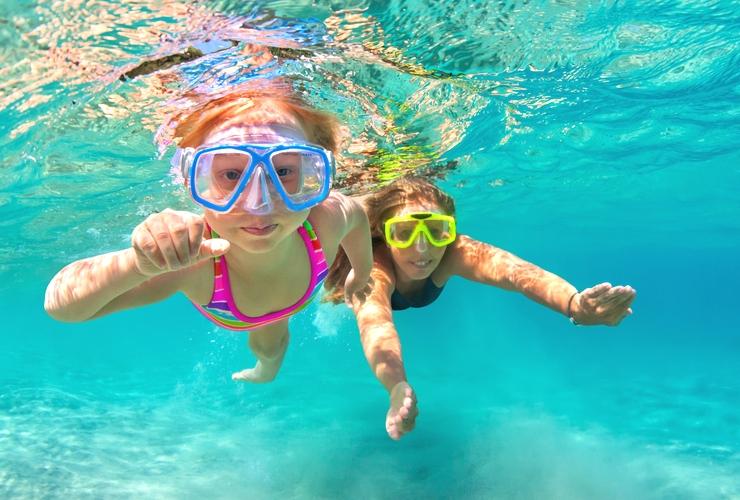 夏休み特大セール!【お子様半額】お得な家族旅行セブ島ツアー