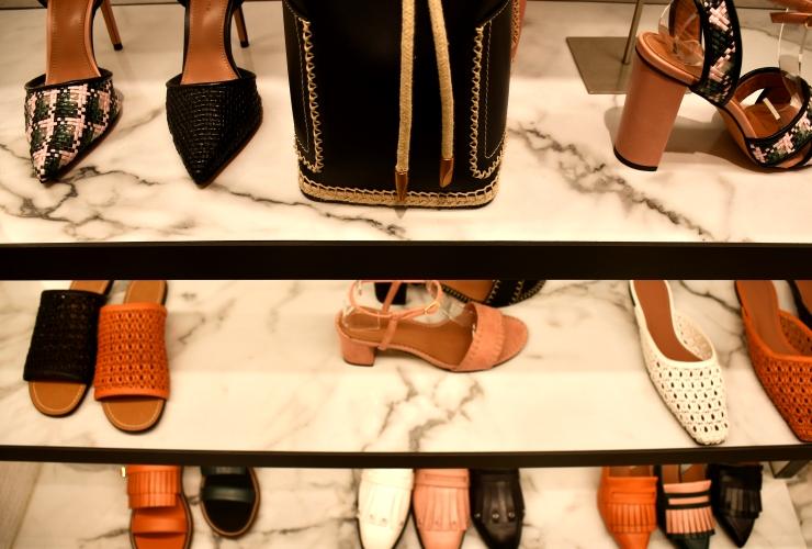 CHARLES&KEITH(チャールス アンド キース)靴とバッグ