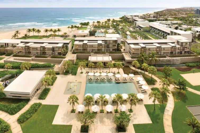 家族やカップルでダナンのリゾートホテルに泊まるなら「ハイアットリージェンシー ダナン リゾート アンド スパ」がおすすめ
