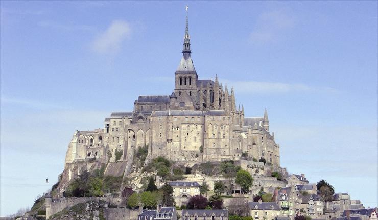 さらに周遊したい「ニース」や「モン・サン・ミッシェル」