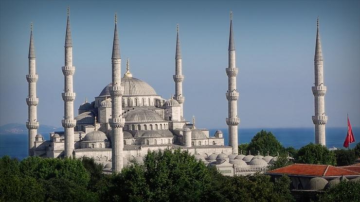 絶対に行きたい人気都市「イスタンブール」