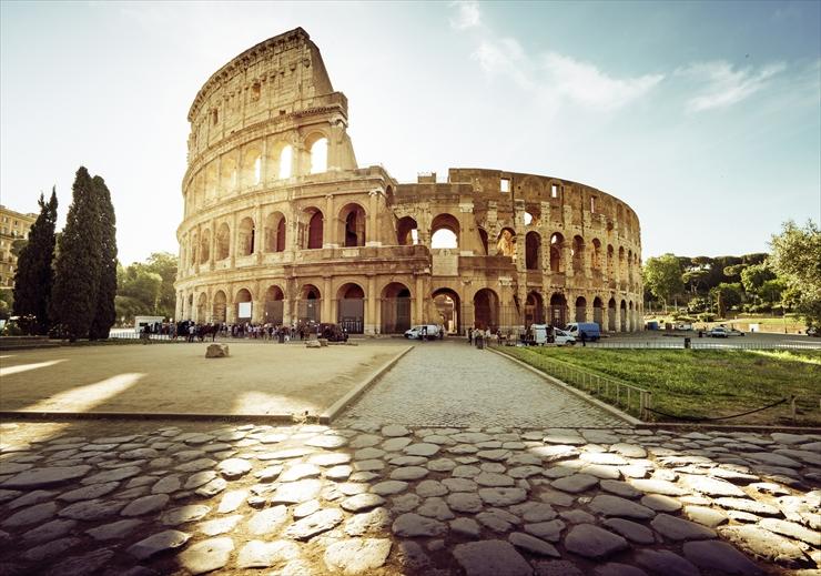絶対に行きたい人気都市「ローマ」